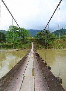 Hiking - Colombia Rutas Guarato Choco 3