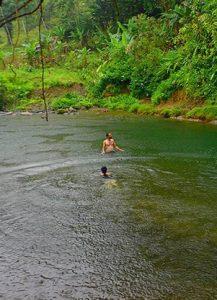 Hiking - Colombia Rutas Guarato Choco 6