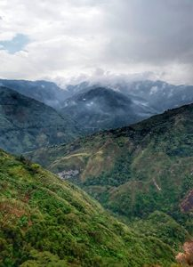 Hiking - Colombia Rutas Volcán Machín 4